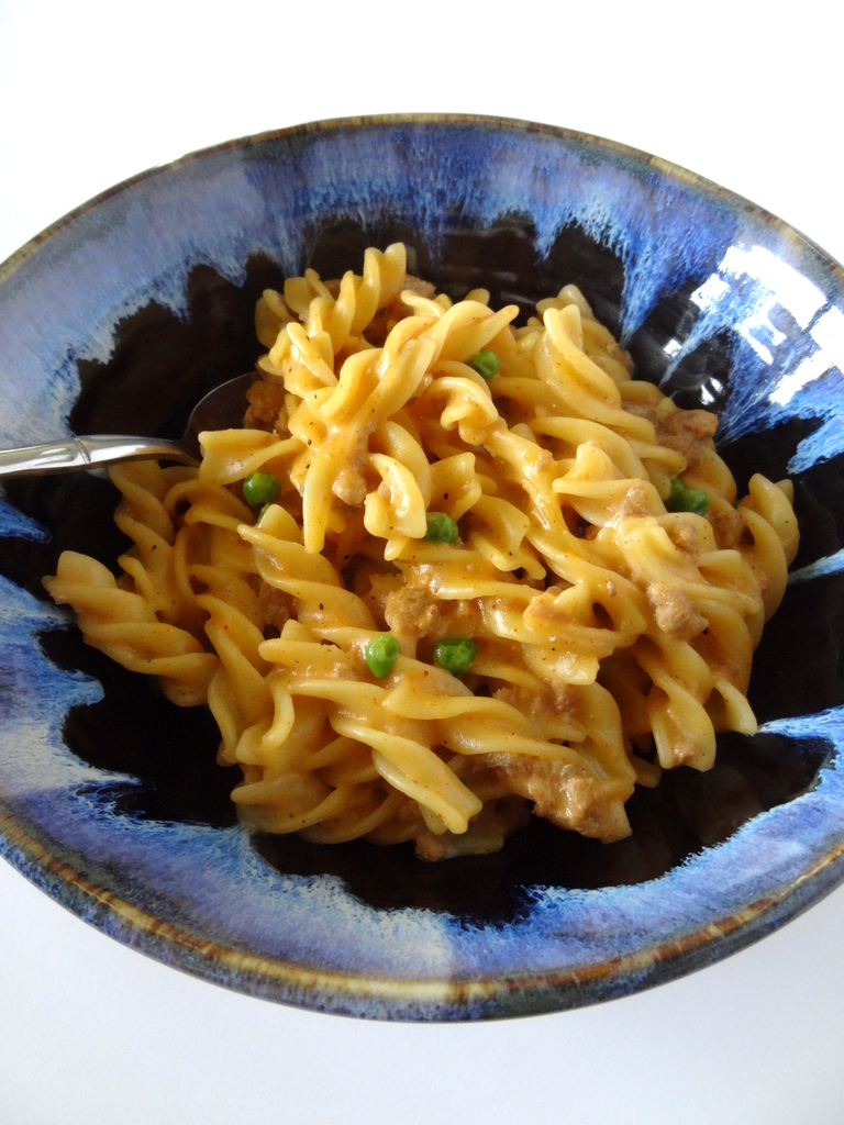 Hamburger Helper Copycat Pasta